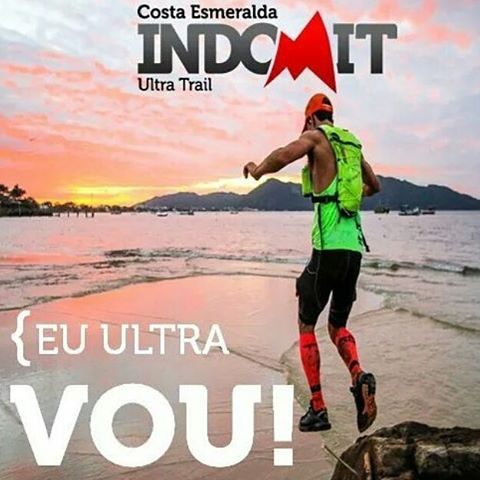INDOMIT Costa Esmeralda Ultra Trail Ser a terceira edio ehellip