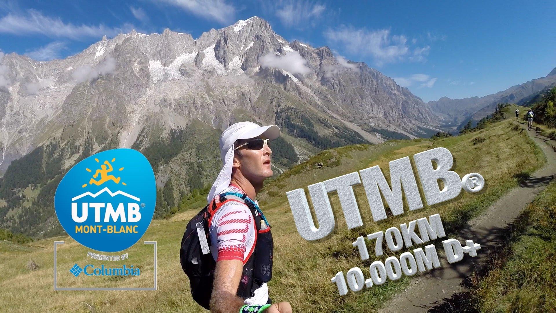 Ultra-Trail du Mont-Blanc 170K